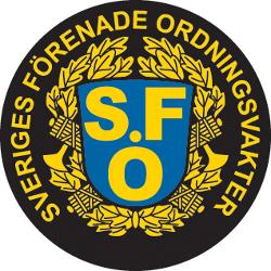 SFO logotyp